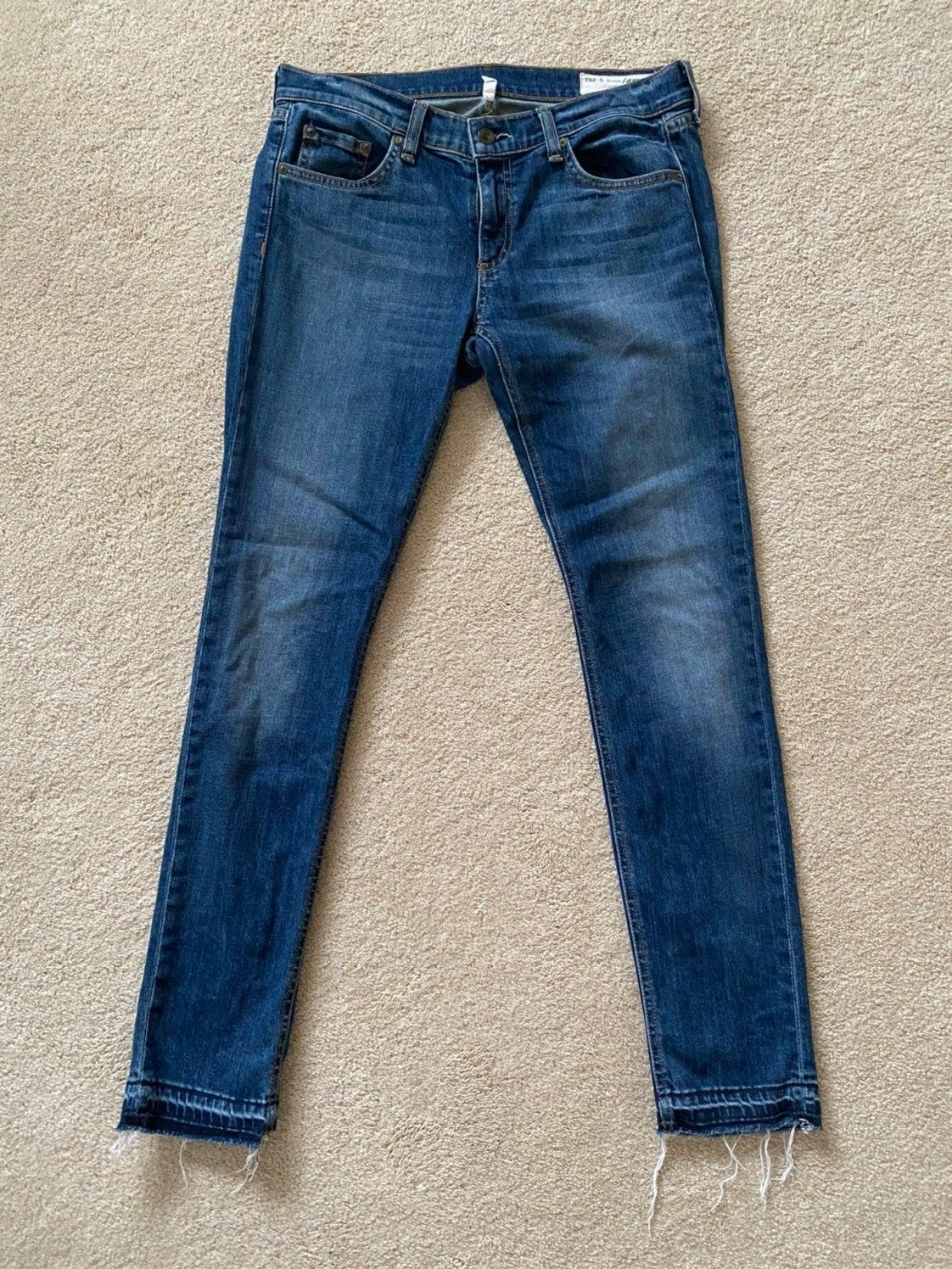 Womens Rag & Bone Jeans