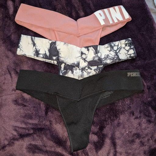 VSPINK thongs