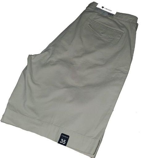 Cremieux  Men's Chino Shorts Size 35