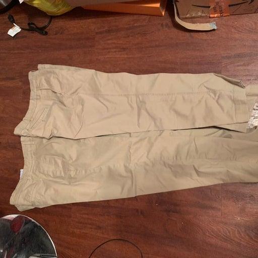 Bundle of 2 pairs of mens khakis