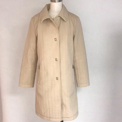 Talbots Fall Light Coat