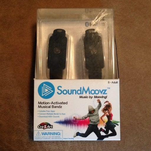 SoundMoovz Music Bands