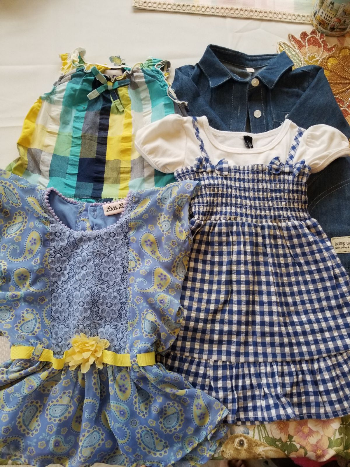 2t girls clothes KidsRus And Other Brand