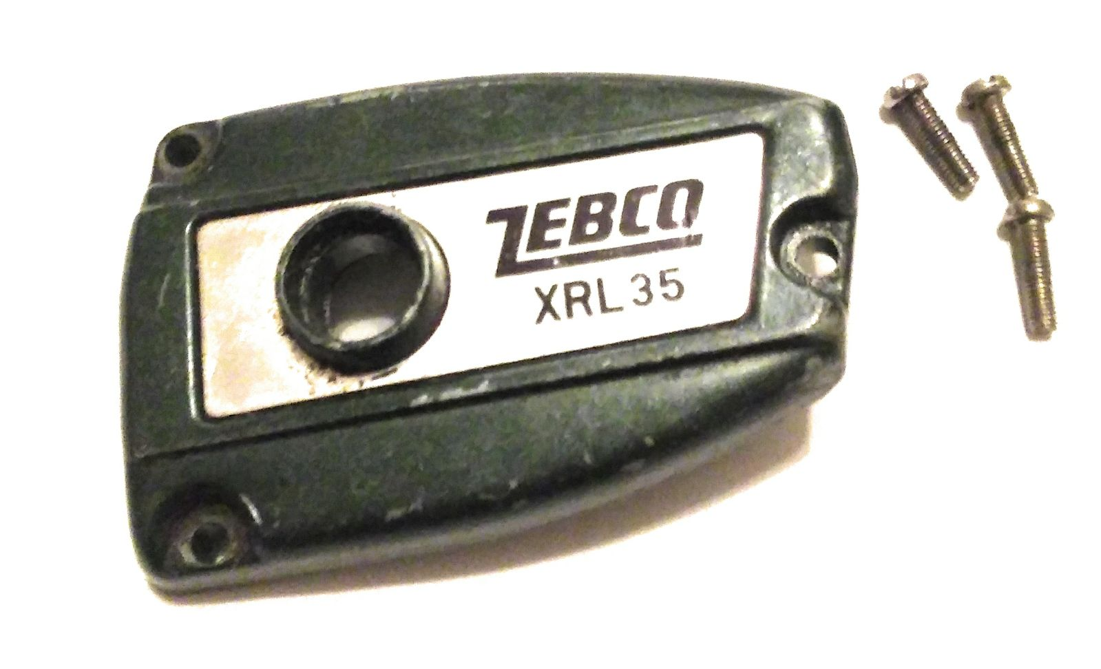 Zebco XRL35 Spinning Reel Side Cover