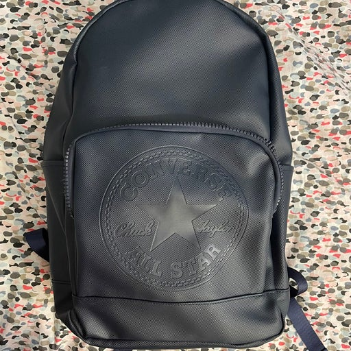 CONVERSE NAVY BACKPACK