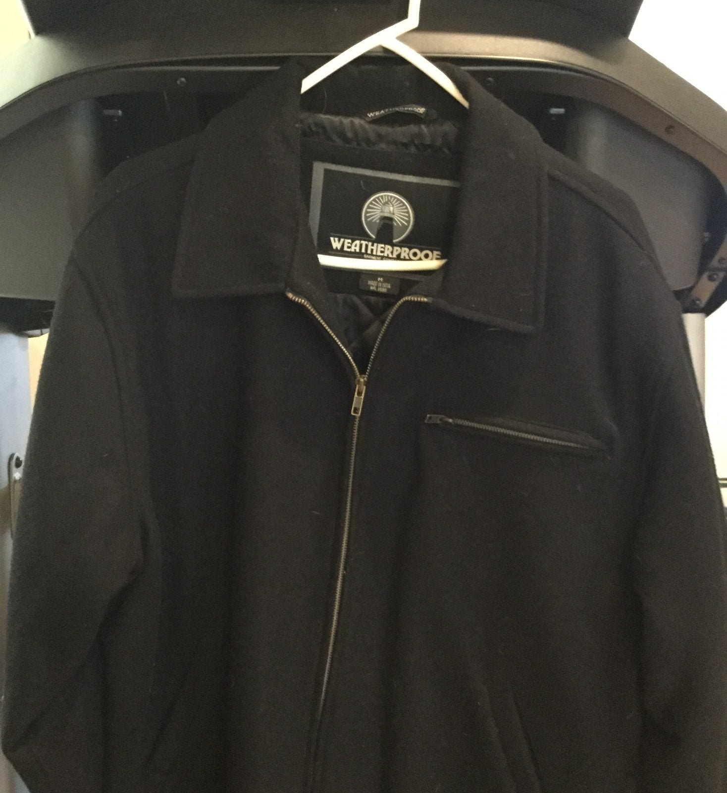 mens Jacket by Weatherproof.excellent co