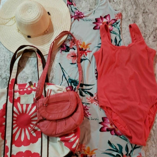 Beach bundle