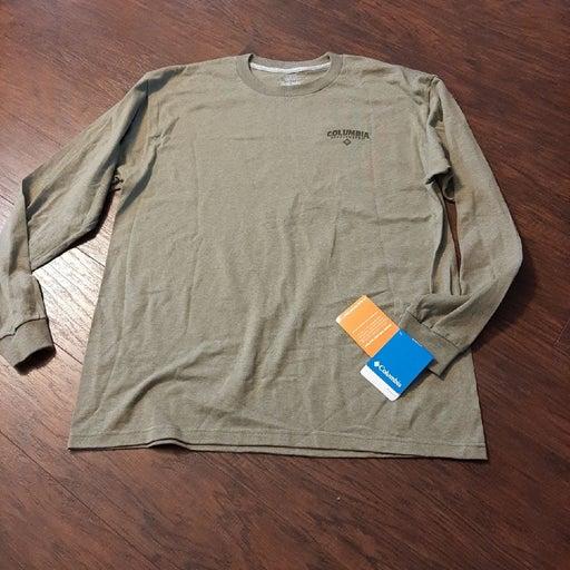 Columbia UV Sun PHG long Sleeve Shirt Ne