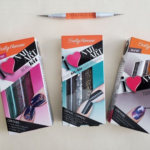 BRAND NEW Nail Art Tools