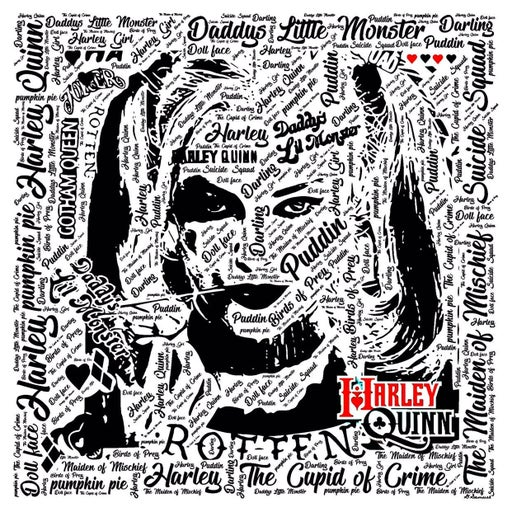 Harley Quinn Limited Edition