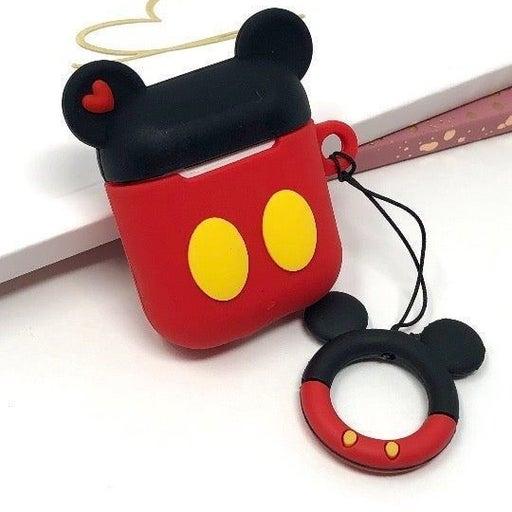 Cute Micky Airpod Case