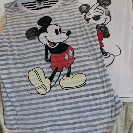 Disney tshirts