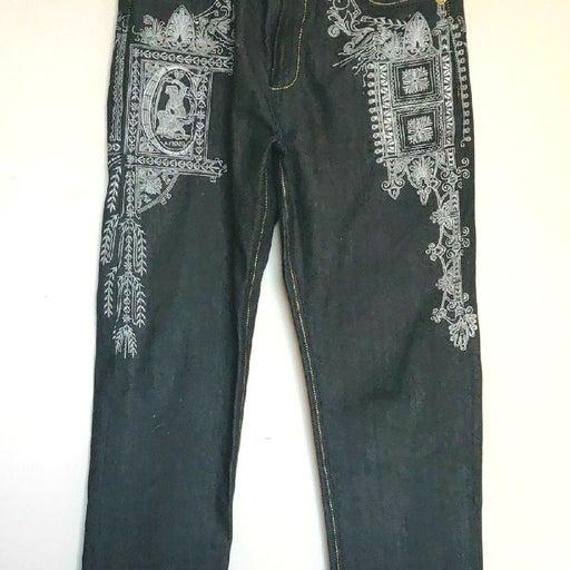 Jeans~Crown Holder ~ Mens-38