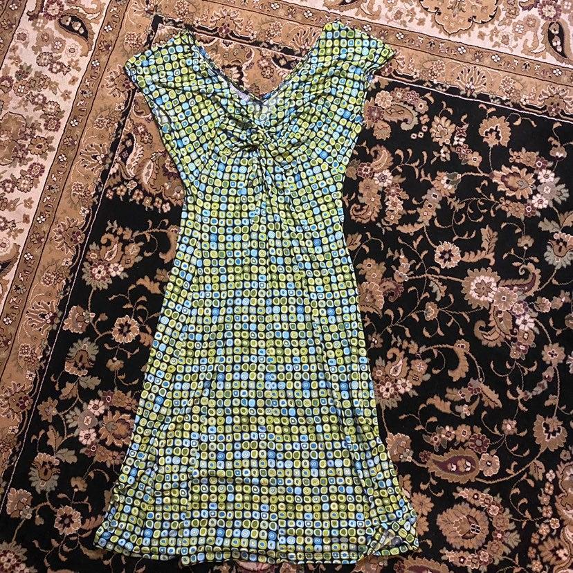 Lady Hathaway Dress - 8