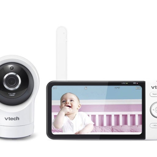 VTech RM5864HD 5 inch Baby Monitor Fast Shipping Brand New