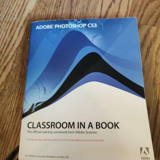 Adobe Photoshop CS3 official publication