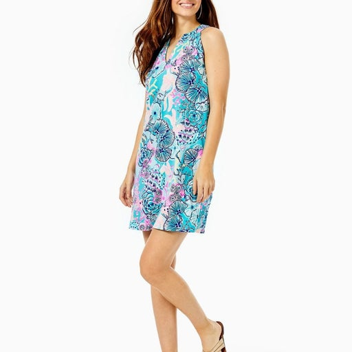 NWT Lilly Pulitzer Ross Dress XL