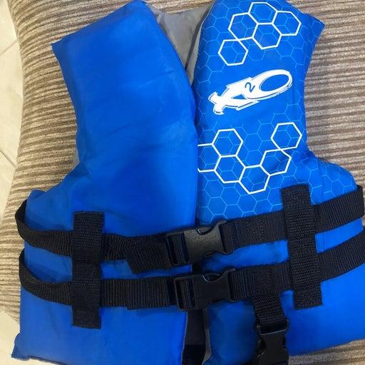 Kids life jacket vest swimming vest