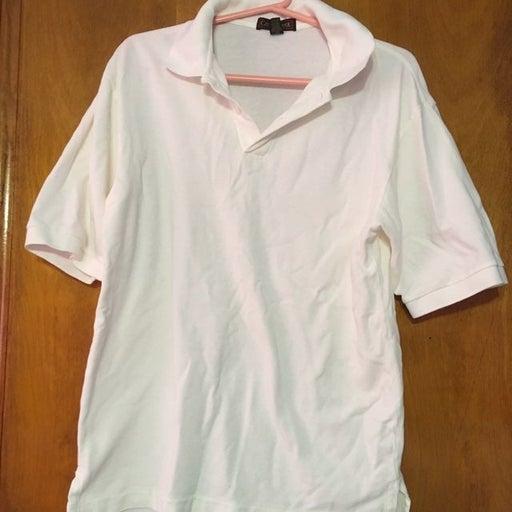 Sz S Mens Cross Creek Polo Shirt
