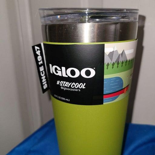 igloo 20oz. tumbler cup