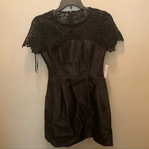 Jessica Simpson embellished dress