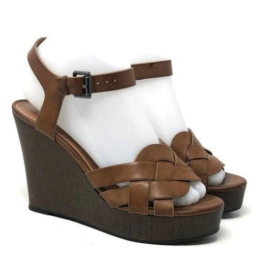 Indigo Rd. Womens Kady Peep Toe Sandal