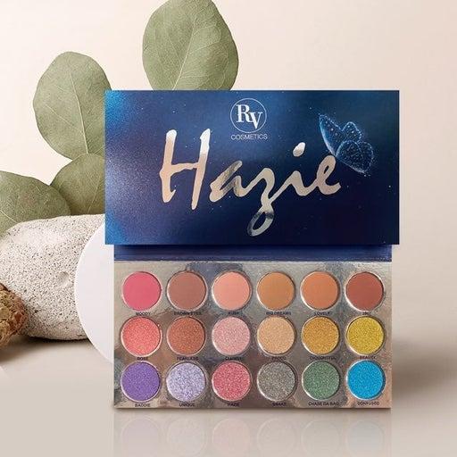 Hazie Eyeshadow Palette