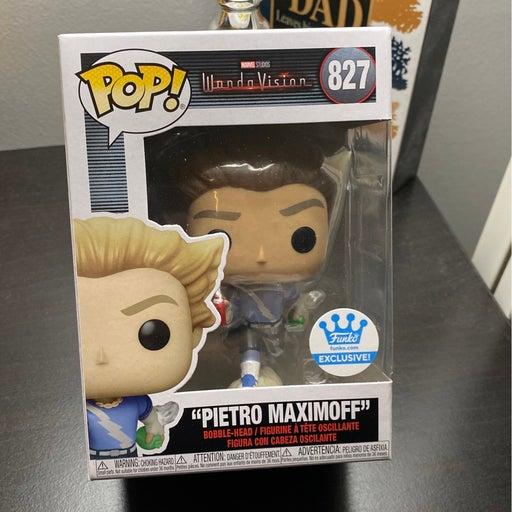 Pietro Maximoff Funko Pop
