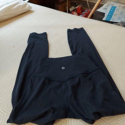Lululemon align leggings 2