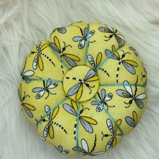 Wrist Pin Cushion/ Pin Cushion
