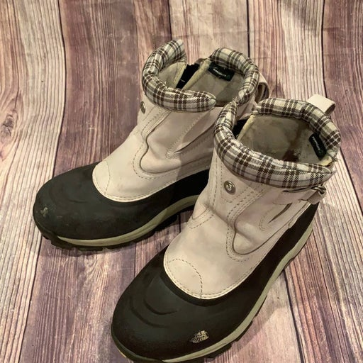 The North Face Women's Slip-On Boots
