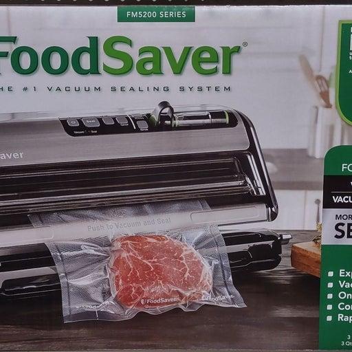 FoodSaver 5200 Series Food Vacuum System