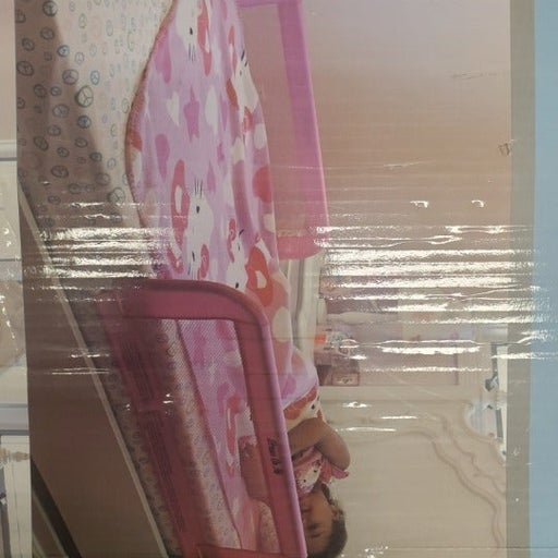 Dream on Me Full Size Bed Rail
