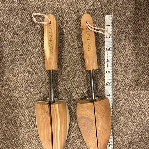 1 Pair Cole Haan Women's Shoe Trees