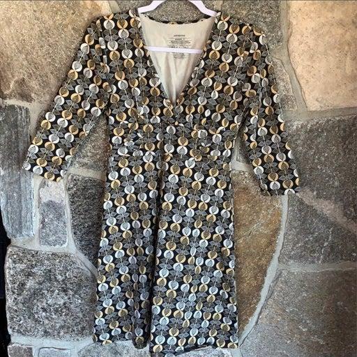 Patagonia cotton dress