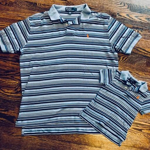 Polo Ralph Lauren Men & Toddler Shirts