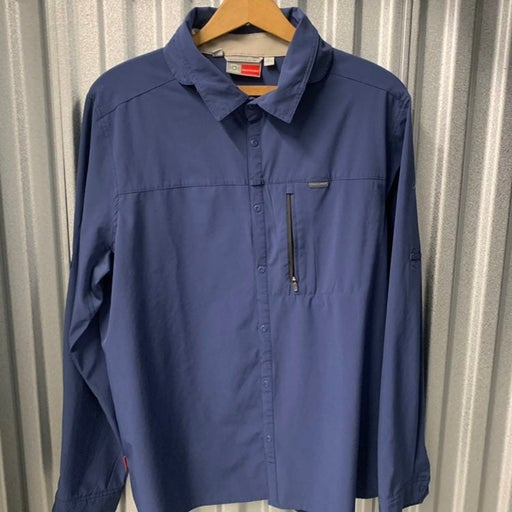 Craghoppers Insect Shield Tech Shirt XL
