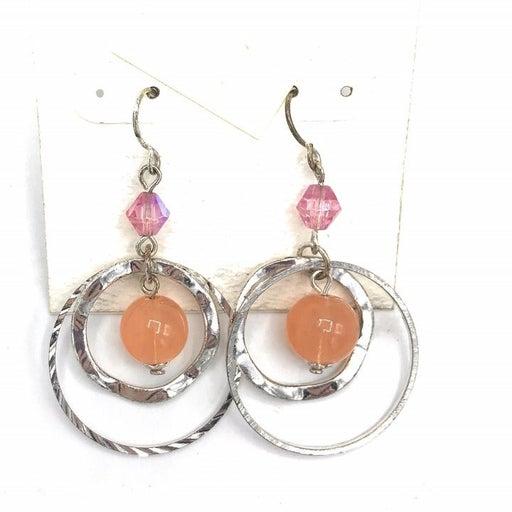 Croft & Barrow Pink Earrings (Case 2)