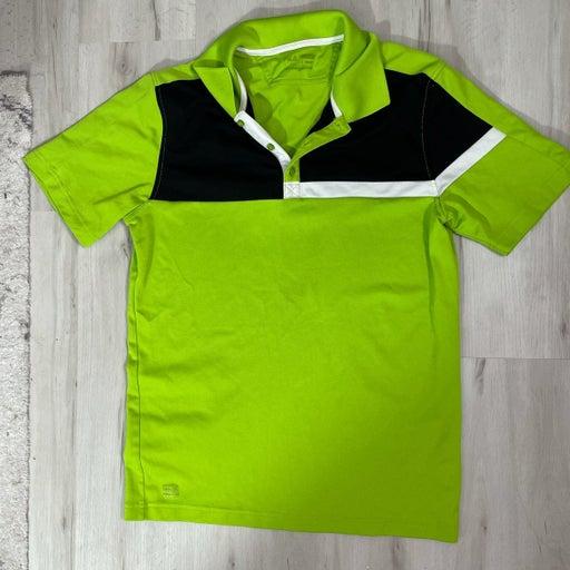 Fila polo shirts for boy