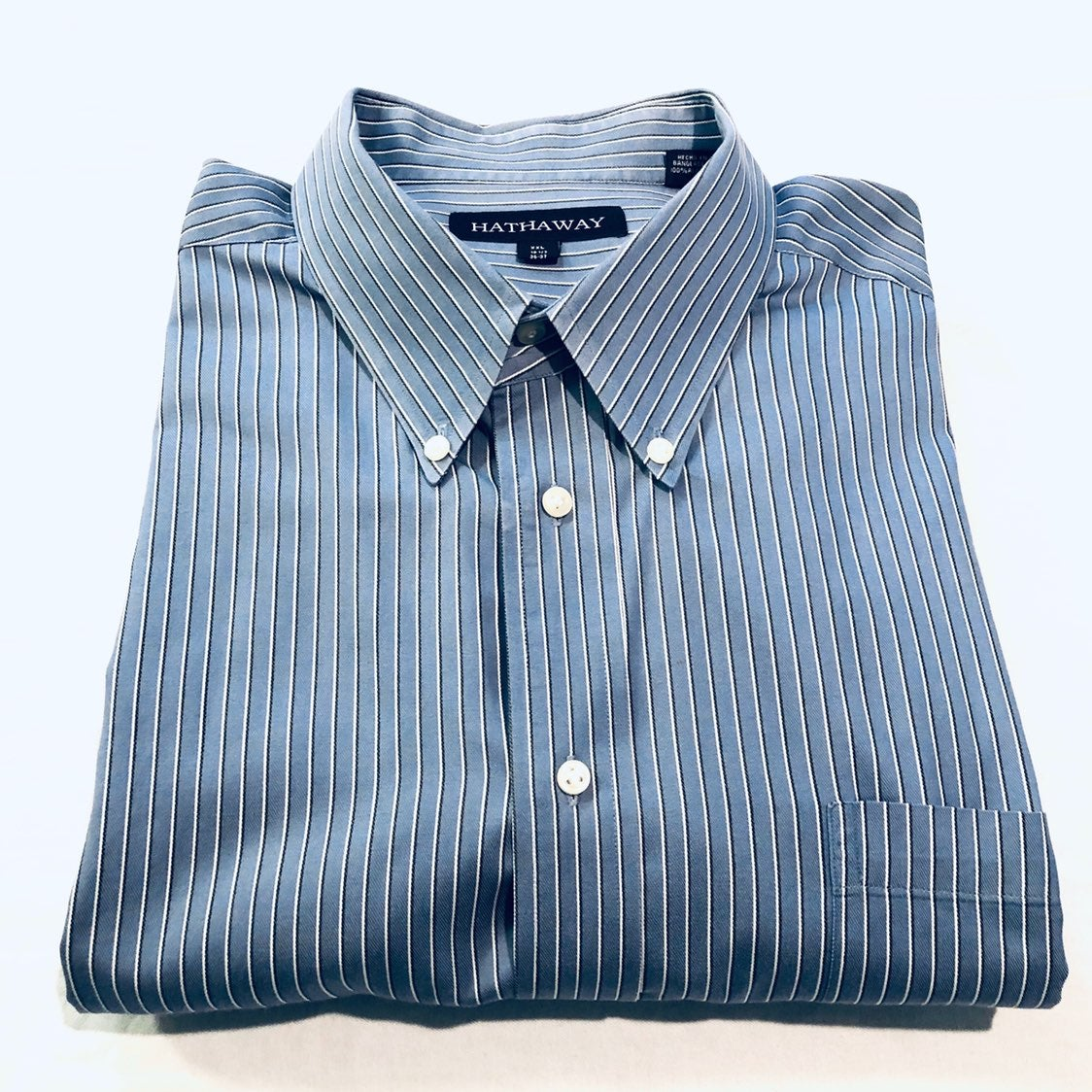 Hathaway Dress Shirt