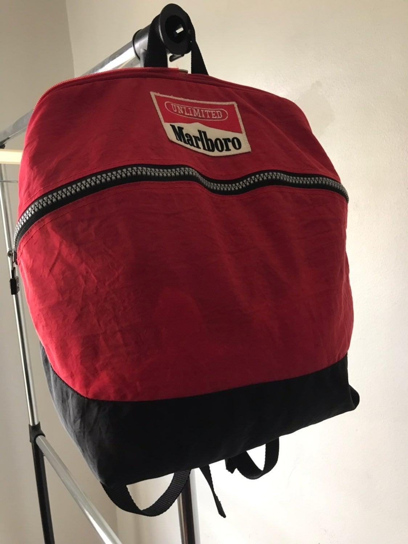Marlboro Backpack