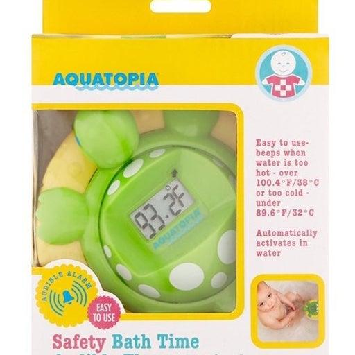 Aquatopia Safety Bath Thermometer
