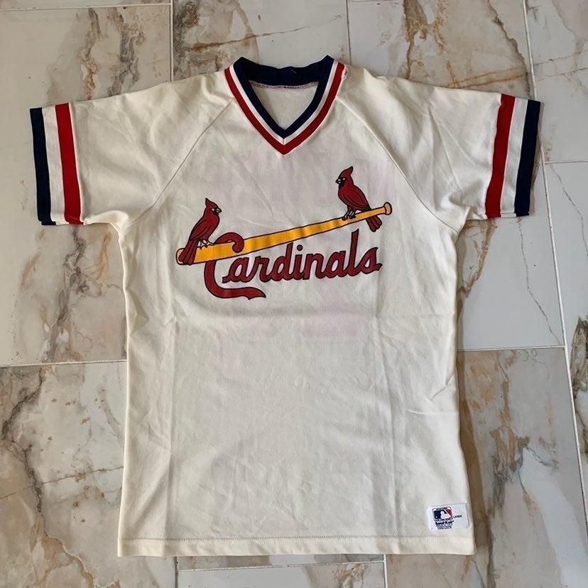 Vintage St. Louis Mark McGwire tee