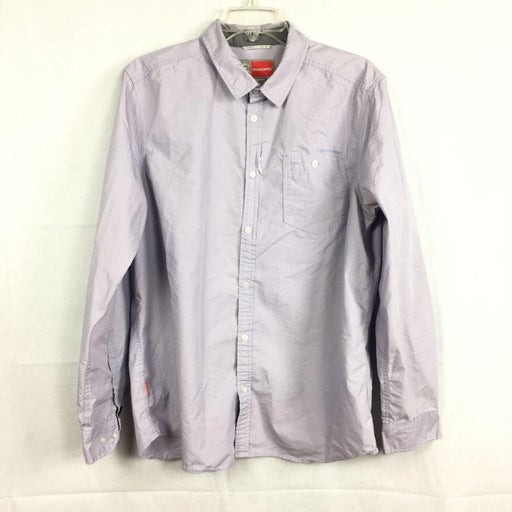 Craghoppers Insect Shield Camp Shirt L