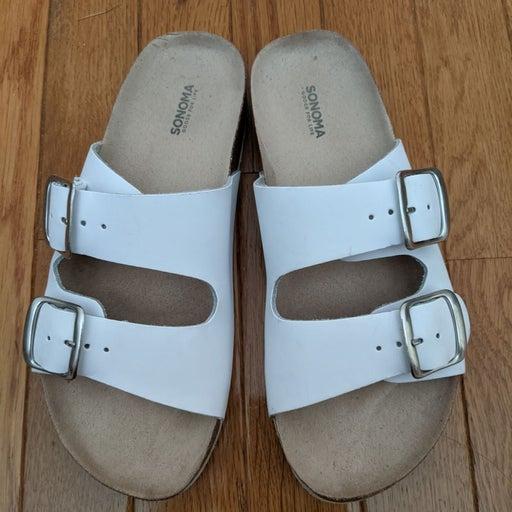 Sonoma Birkenstock Sandals