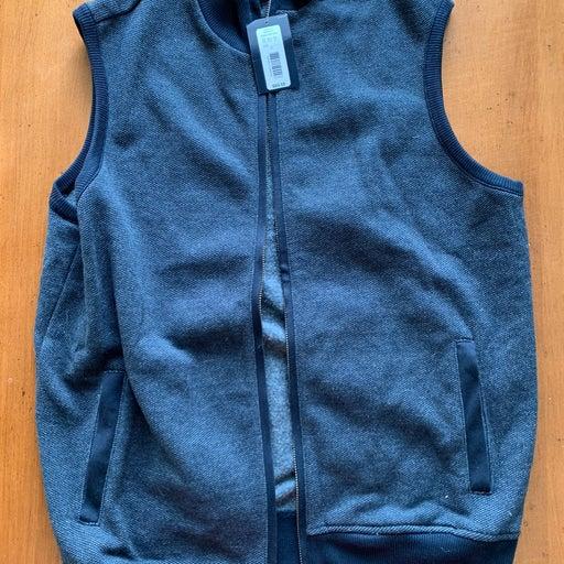 [Mens M] NWT - Cremieux Vest