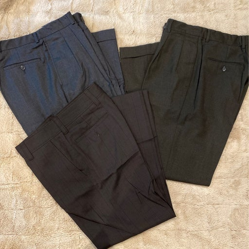 Men's pants bundle variety hugo boss