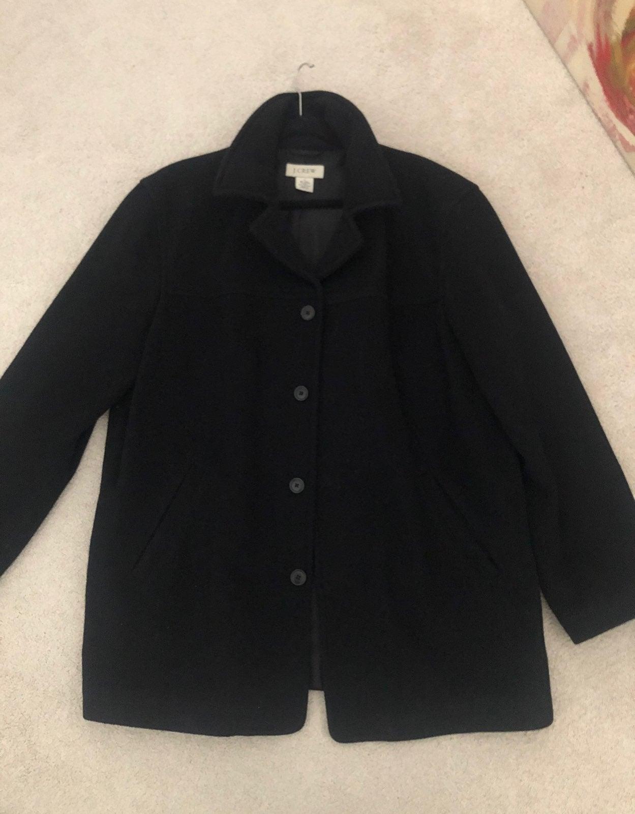 J.Crew mens jacket