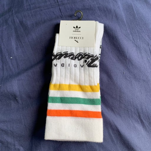Adidas Originals x FIORUCCI Socks