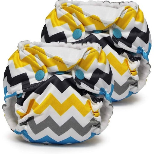Kanga Care Lil Joey 2 Pack Cloth Diaper